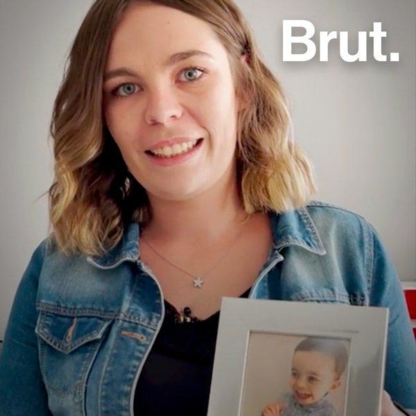 Manon raconte comment elle a vécu son déni de grossesse