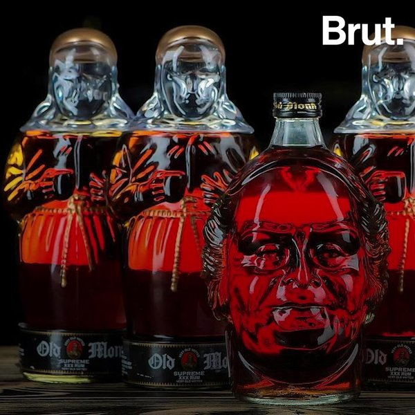 Old Monk: The Rum That Was Never Advertised