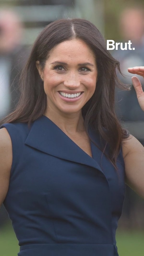 The life of Meghan Markle