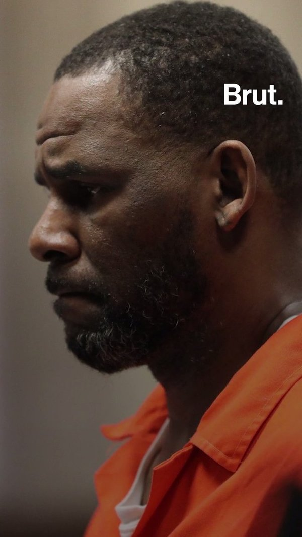 The R. Kelly trial: a timeline