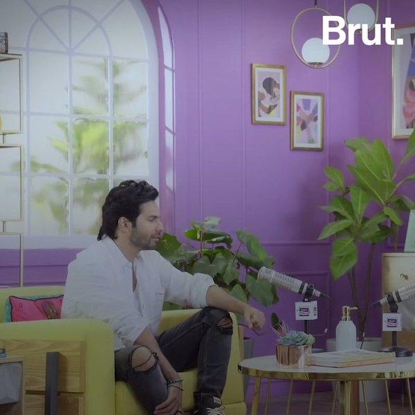 dating brut